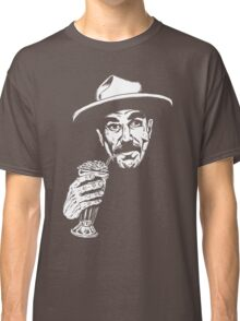 I Drink Your Milkshake (I drink it up) Classic T-Shirt