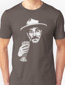 I Drink Your Milkshake (I drink it up) Unisex T-Shirt