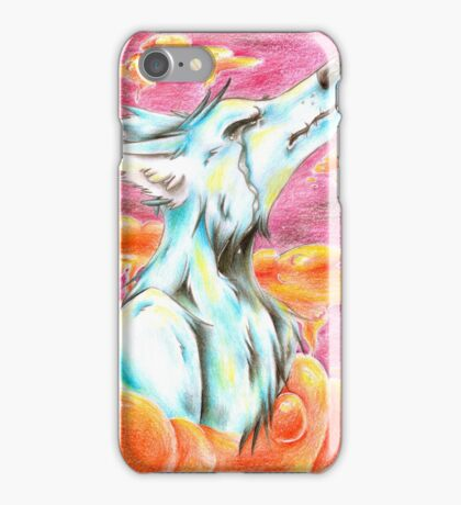 You Oughta' Bite Your Tongue iPhone Case/Skin