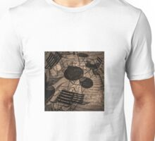 chairs and tables Unisex T-Shirt