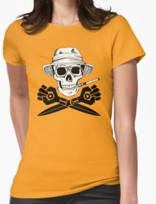 Jolly GONZO Womens Fitted T-Shirt