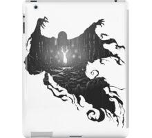 Dementors at Hogwarts iPad Case/Skin