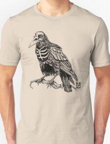 Skelecrow T-Shirt