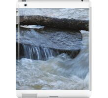 Flowing Creek iPad Case/Skin