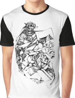 PERCEPTION OF THINGS Graphic T-Shirt
