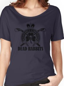 Dead Rabbits Women's Relaxed Fit T-Shirt