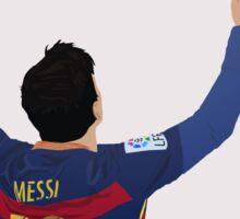 Lionel Messi Sticker