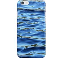 Blue Sky Reflections iPhone Case/Skin