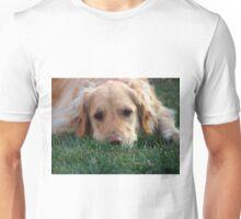Gracie Pouts Unisex T-Shirt