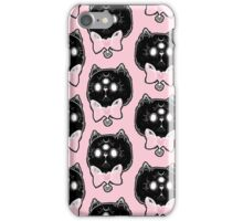 Witchy Kitten iPhone Case/Skin