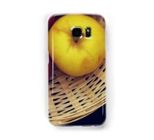 Basket Still Life Samsung Galaxy Case/Skin