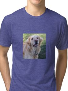 Gracie Girl Tri-blend T-Shirt