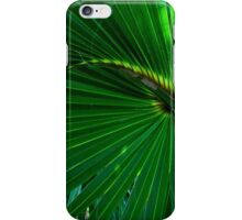 Playful Palm iPhone Case/Skin