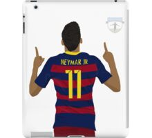 Neymar Jr iPad Case/Skin