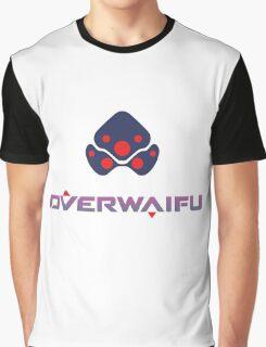 Overwaifu - Widowmaker (Skin) Graphic T-Shirt