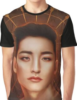 - lee soo hyuk -  Graphic T-Shirt