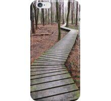 Walk This Way iPhone Case/Skin