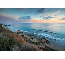 Magical View in Southern California  Photographic Print