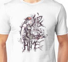 Forest's Princess V2 Unisex T-Shirt