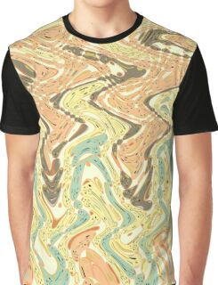 Parallel paths Graphic T-Shirt