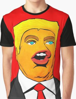 Drumph 2016 Graphic T-Shirt
