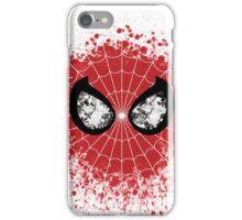 Spider-Man Splash iPhone Case/Skin