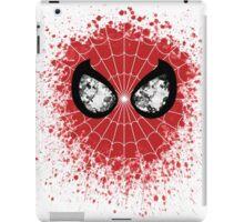 Spider-Man Splash iPad Case/Skin
