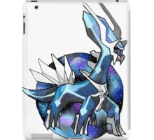 Dialga iPad Case/Skin