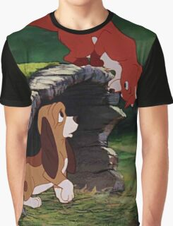 Todd & Copper Graphic T-Shirt