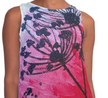 Peaceful Bliss Contrast Tank
