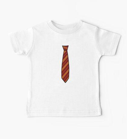 Potter-Tie Baby Tee