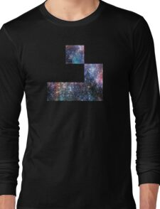 Space Glider Long Sleeve T-Shirt