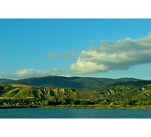 Tuscany Country Photographic Print
