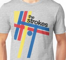 THE STROKES GOV BALL Unisex T-Shirt