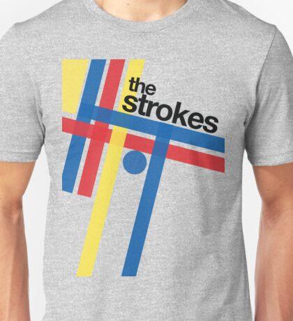 THE STROKES GOV BALL Unisex T-Shirt