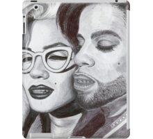 MM&P iPad Case/Skin