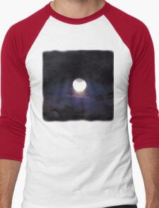 The Moon (Energize Me) - Jeronimo Rubio Photography 2016 T-Shirt