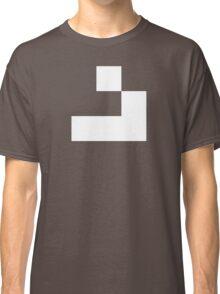White Glider Classic T-Shirt