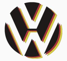 Volkswagen Germany by Andrew Connor Smith
