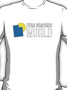 Utah Graphics World T-Shirt