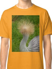The Crane isnt looking Classic T-Shirt