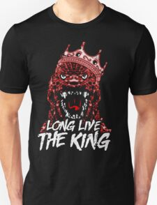 Long Live the King [of Monsters] T-Shirt
