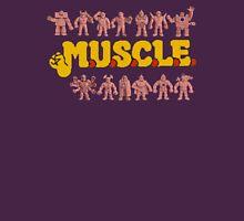 M.U.S.C.L.E Muscleman Muscle men Unisex T-Shirt