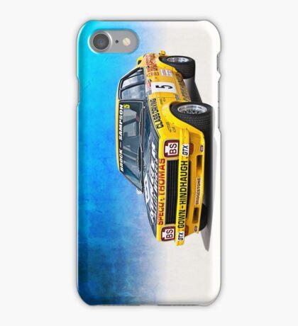 Brock - Sampson L34 Torana iPhone Case/Skin