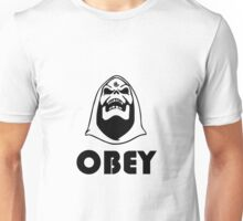 Obey the G Unisex T-Shirt