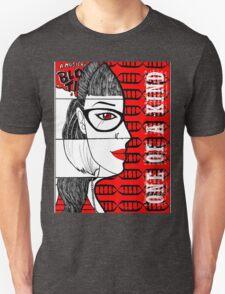 """One of a Kind"" Orphan Black Art Unisex T-Shirt"