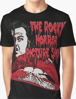 Eddie Ex Graphic T-Shirt