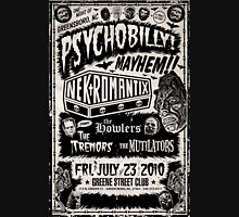 Psychobilly Mayhem Unisex T-Shirt