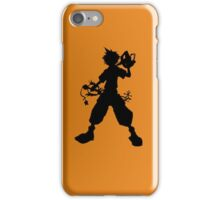 Sora - KH iPhone Case/Skin