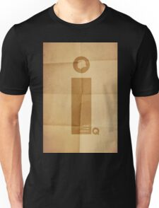 donald J. trump's iq Unisex T-Shirt
